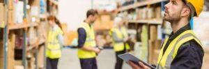 Selecting a Warehouse
