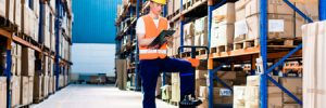 Warehouse Inventory Tips