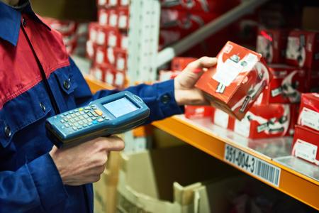 Warehousing Practices