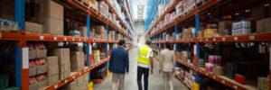 Best Warehouse Management Practices