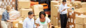 Warehouse Vendors