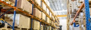 Pick and Pack Warehouses