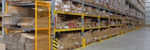 Fulfillment Warehouses
