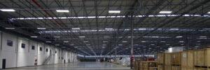 Clean Warehouses