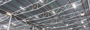 LED Lighting in Warehouses