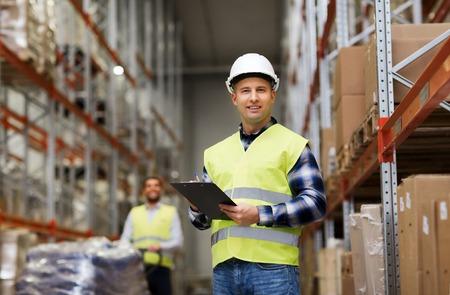 Strategic Plans for Warehouses