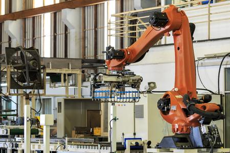 Robots in Warehouses