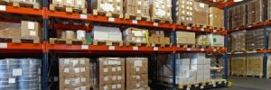 Lean Warehouses