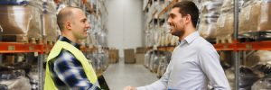 Warehousing Partnerships