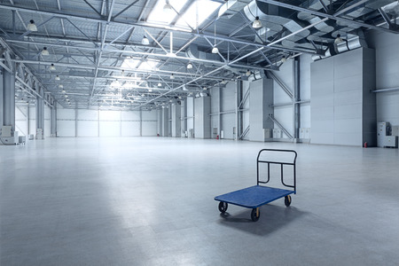 Warehouses Moving to Cities