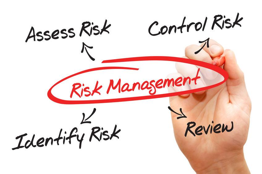 Risk Management for Warehouses